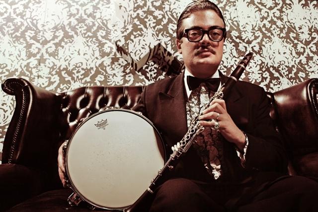 Il concerto jazz che è un vero e proprio spettacolo, nel senso più pieno del termine, il raffinatissimo swing di Emanuele Urso – The King of Swing. Tra l'omaggio a […]