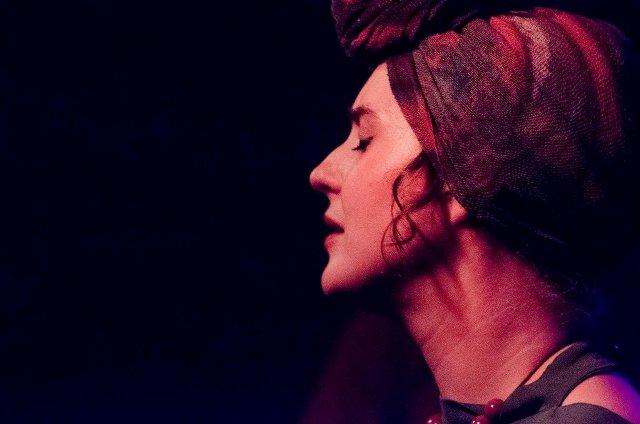 Emma Morton & the Graces è l'ultimo progetto musicale della cantautrice scozzese. La collaborazione, che ha riportato Emma alle sue radici musicali, sta attirando grande interesse dai pubblici italiani ed […]