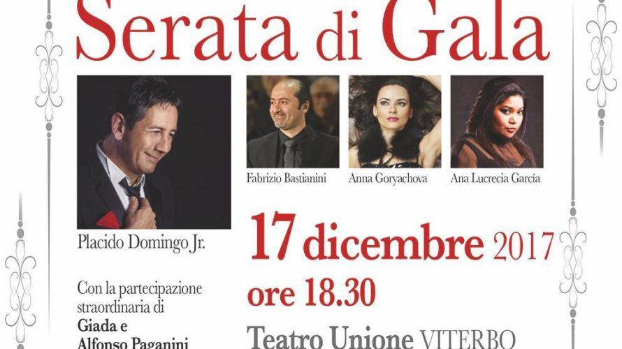 Domenica 17 dicembre alle ore 18.30 si terrà a Viterbo presso il Teatro dell'Unione una serata di gala per la presentazione al pubblico e alla stampa della Accademia delle Arti […]