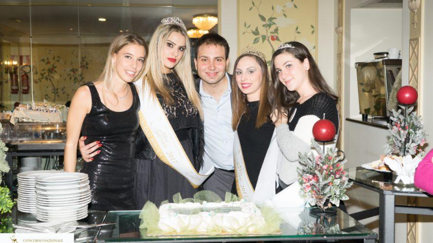 Intervista alla Miss Spettacolo Winter 2017 – Antinea La Marca. Ha 17 anni ed è di Nola in provincia di Napoli. Cosa ti piace di più di te? Bhe, dai […]