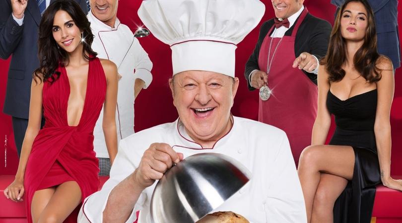 Se escludiamo il lungometraggio ad episodi Ma tu di che segno 6?, lanciato nelle sale ad inizio Dicembre 2014, Natale da chef rappresenta il primo cinepanettone con cui il regista […]