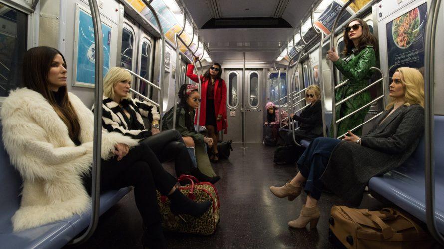 Prossimamente al cinema Ocean's 8, diretto dalregista candidato all'Oscar Gary Ross (Seabiscuit – Un mito senza tempo, Hunger games) e interpretato da Sandra Bullock, Cate Blanchett, Anne Hathaway, Mindy Kaling, […]