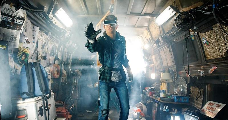 Diretto dal tre volte vincitore del premio Oscar Steven Spielberg, s'intitola Ready player one e arriverà nei cinema a Marzo 2018, distribuito da Warner Bros Pictures. Tratto dall'omonimo best seller […]