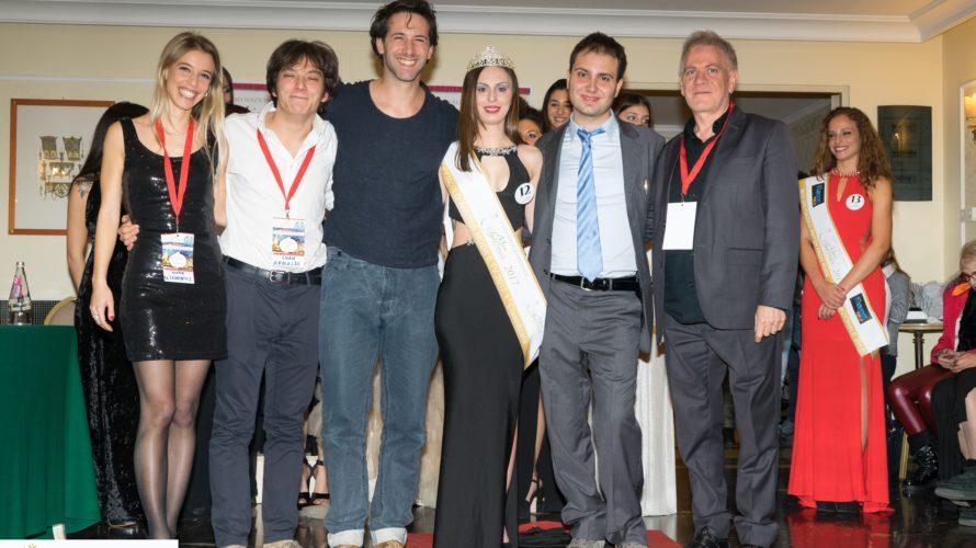 """Anna Mariarca Tarallo 21 anni di San Giorgio a Cremano è una modella, attrice e showgirl. Ha appena conquistato il titolo di """"Miss Spettacolo Moda e Tv – Winter 2017"""" […]"""