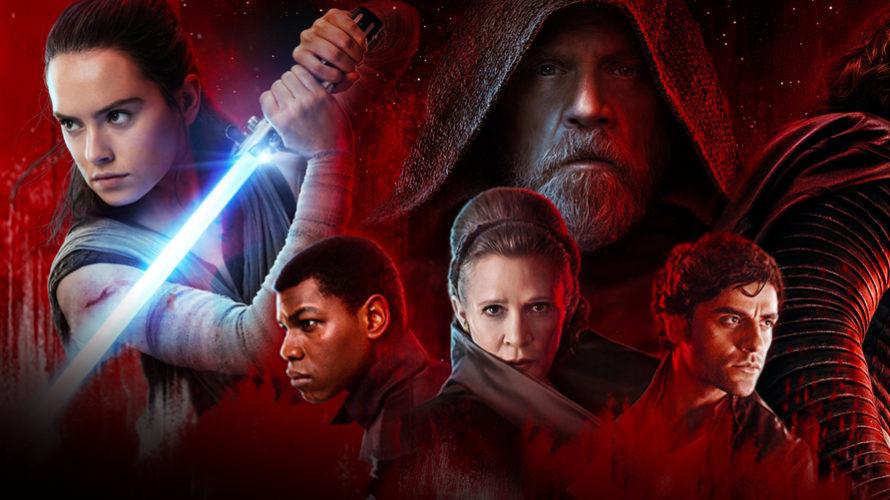 """Ha avuto ragione Luke Skywalker (Mark Hamill) a dire che """"Questa storia non andrà come tu pensi"""", perché Star Wars – Gli ultimi Jedi è una 'Star War' che non […]"""