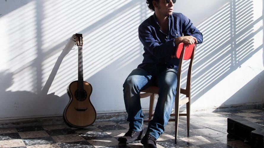 Tutta Mora è il titolo del nuovo singolo del cantautore romano Marco Greco, da martedì 16 gennaio in radio e negli store. Il singolo che anticipa l'album in uscita a […]