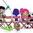 Teen Titans GO! Il Filmmostra i nostri supereroi nel loro primo film, un'animazione fresca, irriverente e scherzosa, ricca di musiche, nel puro stile dei supereroi. Ai Teens sembra che tutti […]
