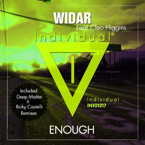 """Venerdì 12 gennaio 2018 esce """"Enough"""", il primo singolo 2018 di Individual Music. Un brano prodotto dal duo sardo Widar e cantato da Cleo Higgins, voce inglese scritturata da Madonna […]"""