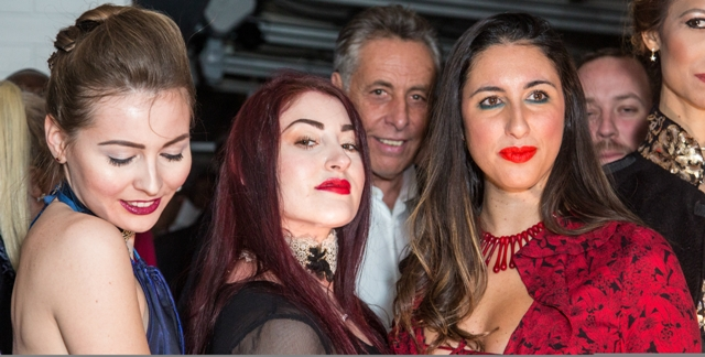 January 25th 2018 New York:Great crowd and beautiful event at the Skyroom rooftop in the heart of Manhattan forPamela Quinzi and Viola Manuela Ceccarini, the Italian Duo in New York […]