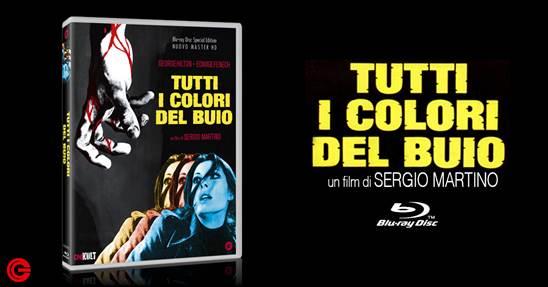 Tutti i colori del buio è una variazione satanica sul tema del thriller all'italiana, in cui la grande coppia del genere, Edwige Fenech e George Hilton, viene diretta, sullo sfondo […]