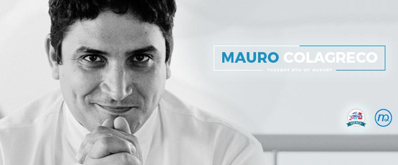 Accendiamo le luci della nostra passerella per illuminare un apprezzatissimo chef stellato: Mauro Colagreco. Italo-argentino, classe 1976, ha saputo sempre distinguersi da gli altri chef per il suo stile di […]