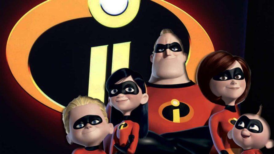 Disney•Pixar presenta il nuovo trailer del prossimo lungometraggio d'animazione Gli Incredibili 2. Diretto da Brad Bird e prodotto da John Walker e Nicole Grindle, il secondo capitolo dedicato alla famiglia […]