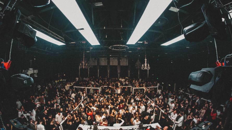 Nel mese scorso il Peter Pan Club di Riccione ha iniziato nel migliore dei modi il 2018 con i suoi party, la sua musica e la sua animazione, grazie a […]