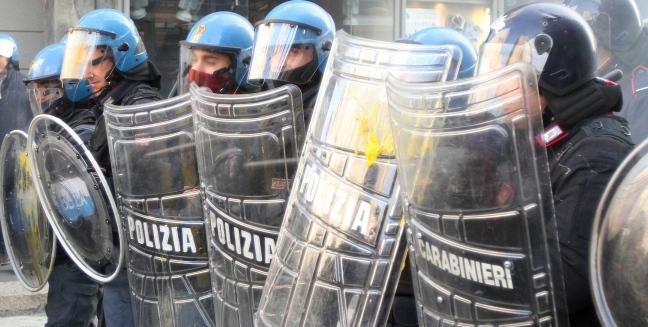 Venerdì 16 febbraio p.v. si terrà a Torino una conferenza stampa indetta da alcuni dei sindacati maggiormente rappresentativi dei lavoratori delle forze di polizia. Lo scopo di questa conferenza stampa […]