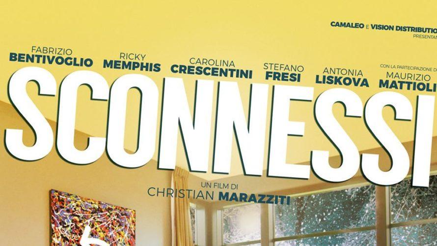 Il 22 febbraio uscirà in 300 sale italiane la divertentissima commedia di Christian Marazziti : Sconnessi con un cast di tutto rispetto il film sta già facendo parlare molto di […]