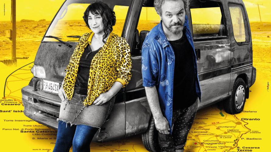 Diretta e interpretata da Maria Di Biase e Corrado Nuzzo, arriverà nei cinema l'8 Marzo 2018 la commedia Vengo anch'io, distribuita da Medusa. Questa è la storia di un aspirante […]
