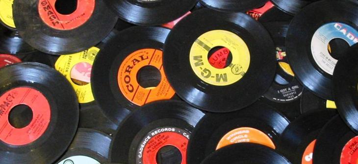 Arriva vinylEAST, il nuovo concept di East Market dedicato al mondo dei vinili e della musica in generale. VinylEAST, come East Market, è un mercatino a ingresso gratuito, dove tutti […]