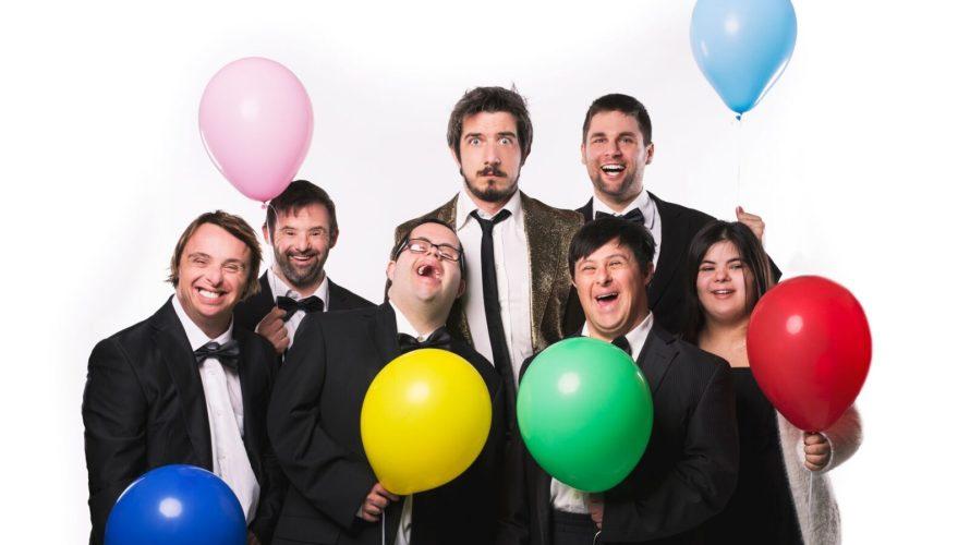 Paolo Ruffini ha presentato alla stampa UP&Down, il nuovo spettacolo teatrale che porta in scena con cinque attori con Sindrome di Down e uno autistico. Una vera e propria esperienza, […]