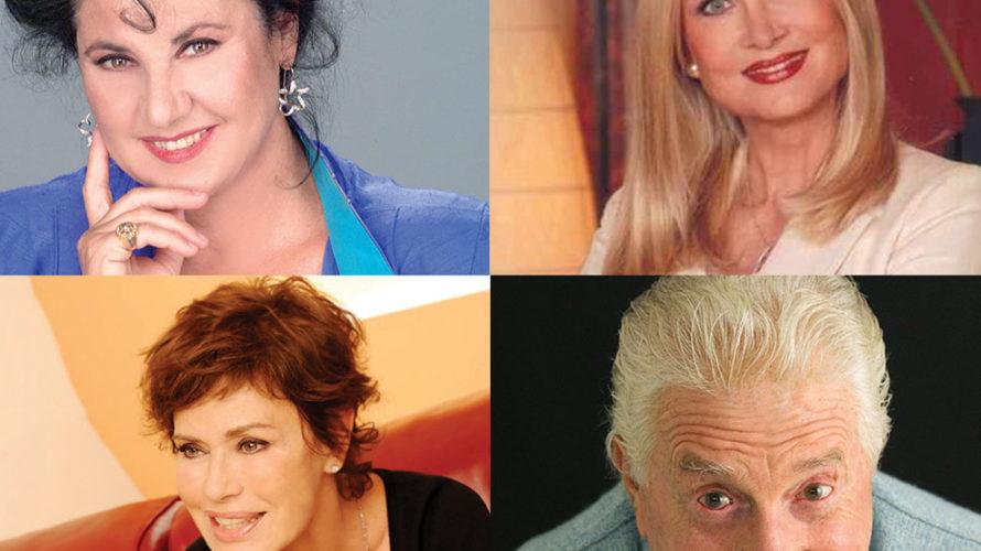 Un incredibile poker di stelle per la  commedia teatrale  Quattro donne e una canaglia    Quando la Canaglia è un pezzo della nostra comicità come Gianfranco […]