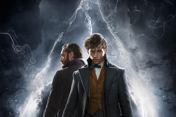 Animali fantastici: i crimini di Grindelwalddella Warner Bros. Pictures è la seconda delle cinque nuove avventure del Wizarding World di J.K. Rowling. Alla fine del primo film, il potente Mago […]