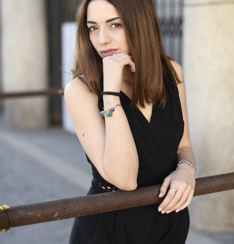 Intervista alla fotomodella, attrice e ballerina Asia Lauri. Ha 19 anni e una grande passione per lo spettacolo. Parlaci di te? Mi chiamo Asia lauri ho 19 anni e vengo […]