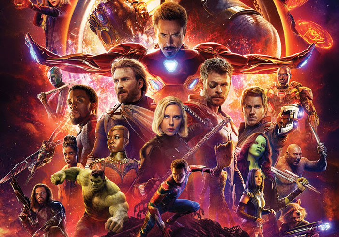Diretto da Anthony e Joe Russo, Avengers: Infinity War arriverà nelle sale di tutto il mondo in concomitanza con il decimo anniversario di Marvel Studios, il 25 Aprile 2018, portando […]