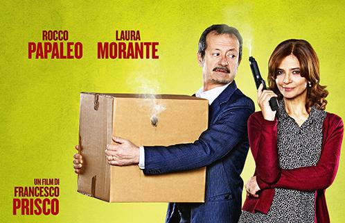 Oltre vent'anni dopo Ferie d'agosto di Paolo Virzì, Rocco Papaleo e Laura Morante tornano insieme sul grande schermo nella commedia Bob & Marys — Criminali a domicilio, scritta e diretta […]