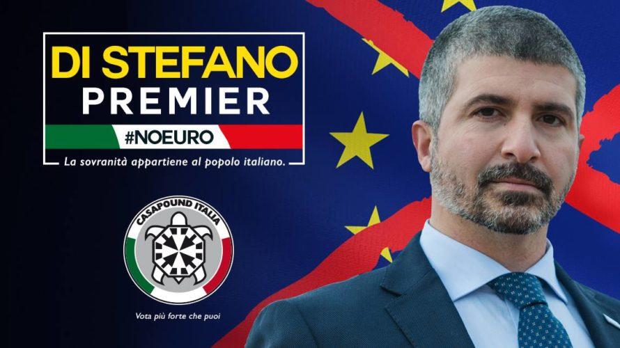 Elezioni 2018, sono le ultime ore di una campagna elettorale che purtroppo è stata caratterizzata da atti violenti nei confronti della polizia e di alcuni militanti di CASAPOUND ITALIA, il […]