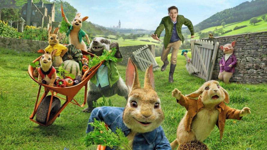 Scontato, mediocre e alla lunga un po' noioso. È il Peter Rabbit che il regista Will Gluck, ispirandosi ai popolari racconti per l'infanzia nati dalla penna di Beatrix Potter a […]