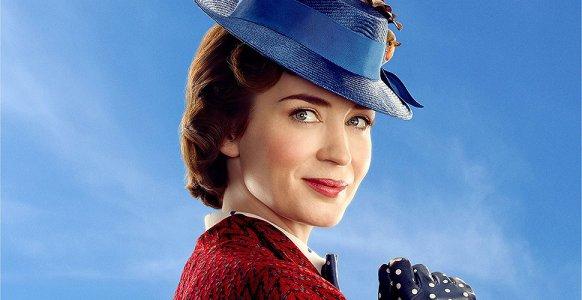 L'iconica tata più amata di sempre tornerà sul grande schermo a Natale 2018 nel nuovo film Disney Il ritorno di Mary Poppins. Diretto da Rob Marshall (Into the Woods, Chicago), […]