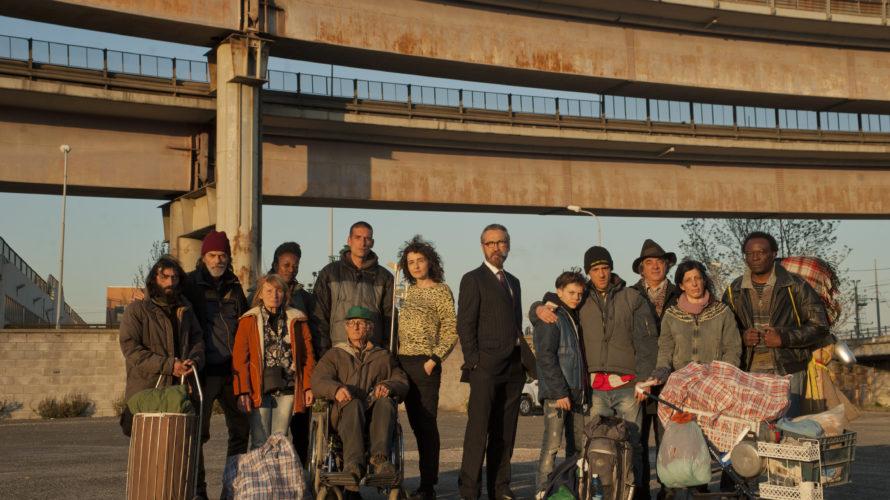 Sotto il marchio 01 Distribution, arriva nei cinema il 12 Aprile 2018Io sono Tempestadi Daniele Luchetti. Marco Giallini è Numa Tempesta, un finanziere che gestisce un fondo da un miliardo […]