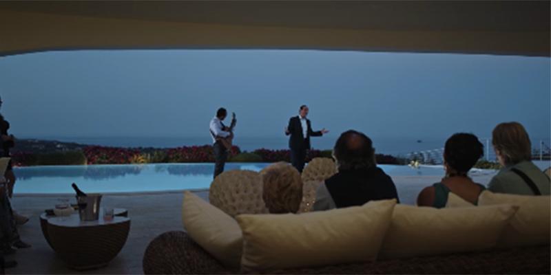 Rilasciato il trailer del film Loro 1 di Paolo Sorrentino, che uscirà nelle sale italiane Martedì 24 Aprile 2018, distribuito da Universal Pictures. Il secondo film,Loro 2, sarà nei cinema […]