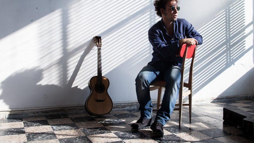 Sarà il cantautore romano Marco Greco, protagonista venerdì 30 marzo all'Auditorium Parco della Musica di Roma nel Teatro Studio G.Borgna. Greco che ha da poco pubblicato due singoli, si esibirà […]