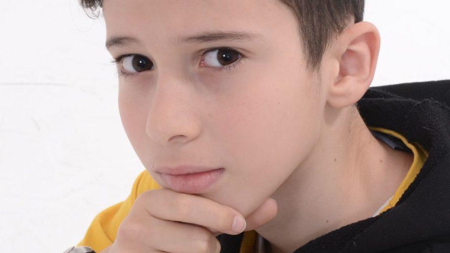 Intervista a Mario Monaco, piccolo talento dello spettacolo. Ha 11 anni e vive a Roma. Parlaci di te? Sono Mario Monaco ho 11 anni e vivo a Roma. Ho una […]