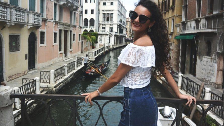 Intervista alla ballerina Marzia Giugliano, ha 21 anni e vive a Napoli. Adoro la danza in tutte le sue forme ed è un vero talento. Parlaci di te? Sono una […]
