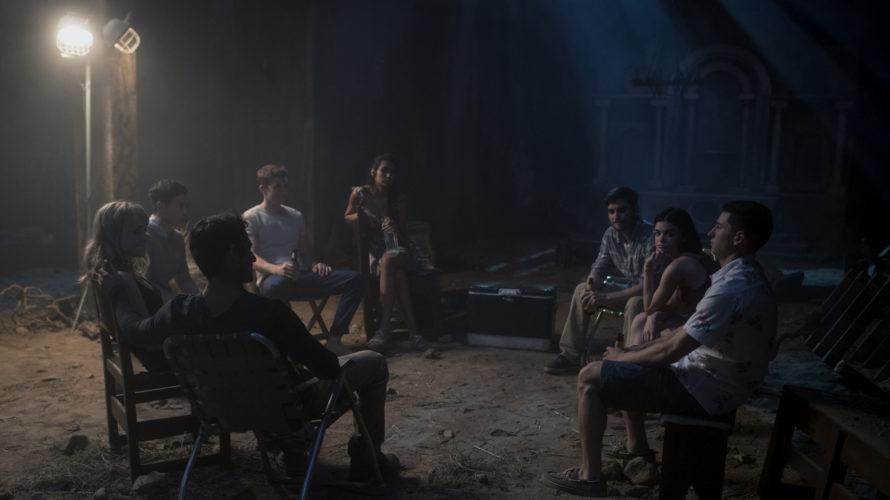 Lucy Hale (Pretty little liars) e Tyler Posey (Teen wolf) guidano il cast di Obbligo o verità, un thriller soprannaturale della Blumhouse Productions (Auguri per la tua morte, Scappa – […]