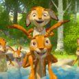 Esce nelle sale Giovedì 29 Marzo 2018 il film d'animazione Rabbit school – I guardiani dell'uovo d'oro, diretto dalla regista tedesca Ute von Münchow-Pohl e distribuito da Cloud Movie. Il […]