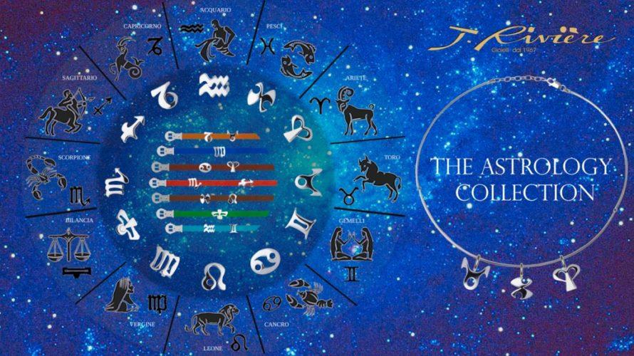 Ogni segno zodiacale prende il nome da una costellazione: Ariete Toro, Gemelli, Cancro, Leone, Vergine, Bilancia, Scorpione, Sagittario, Capricorno, Acquario, Pesci. Si dà importanza, nella tradizione occidentale, al segno zodiacale […]