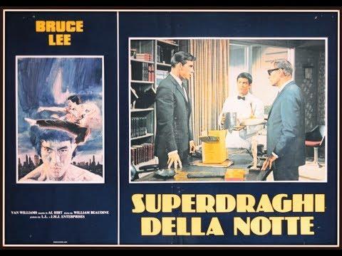 I seguaci irriducibili di Bruce Lee sanno benissimo che, ancor prima di raggiungere la popolarità cinematografica mondiale attraverso successi del calibro di Dalla Cina con furore e L'urlo di Chen […]