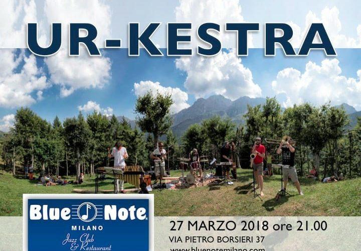 MARTEDÌ27 MARZO, ore21.00 BLUE NOTE, MILANO VIA PIETRO BORSIERI, 37 Riflettori puntati suUR-KESTRA, uno dei più attivi e promettenti ensemble Jazz in circolazione, in concerto martedì 27 marzo presso il […]