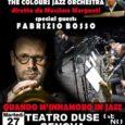 """Martedì 27 marzo torna al Teatro Duse di Genova l'appuntamento musicale prodotto da Roberto Livraghi in collaborazione con Top1 Communication dal titolo """"Quando m'innamoro in Jazz"""". Sul palco The Colours […]"""