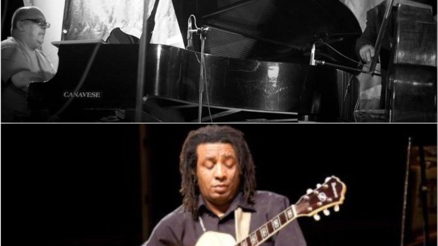 Il 9 e 10 marzo due serate all'insegna della grande musica brasiliana al Tibe Jazz Club (Via Del Canaletto 153, ore 21.30 – La Spezia) con il trio formato da […]