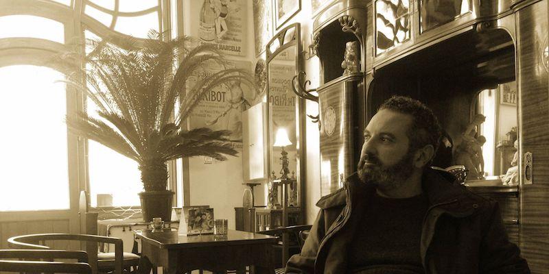 Quello di Francesco Garito è un disco semplice di suoni e di estetica. Un disco che torna alle origini quando non c'erano computer. E per noi che l'estetica sembra fondamentale […]