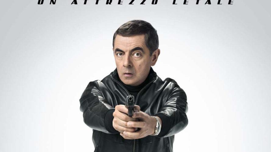 """Johnny English colpisce ancora è il terzo capitolo della divertente saga di Johnny English, con Rowan Atkinson che torna a vestire i panni dell'amatissimo agente segreto """"per caso"""". La storia […]"""