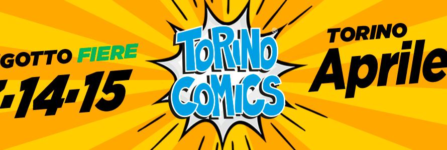 """Al via la tre giorni dedicata al mondo di """" TorinoComics """", giunta alla 24ma Edizione, e, come lo scorso anno, in programma al Lingotto Fiere. Si prevede un grande […]"""