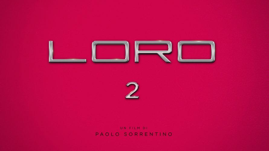 Loro 1 e Loro 2 sono diretti da Paolo Sorrentino e scritti insieme a Umberto Contarello. Luca Bigazzi firma la fotografia, Cristiano Travaglioli il montaggio, Lele Marchitelli le musiche, Stefania […]