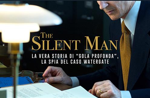 The silent man, ovvero la vera storia dell'uomo che fece cadere la Casa Bianca. Si torna a parlare dello Watergate e della persona che innescò tutto lo scandalo con le […]