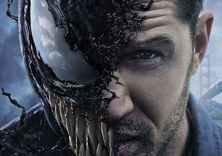 Venom, il protettore letale, uno dei personaggi Marvel più enigmatici, complessi e tosti arriva sul grande schermo interpretato dall'attore candidato all'Oscar® Tom Hardy. Tom Hardy è Eddie Brock nel nuovo […]
