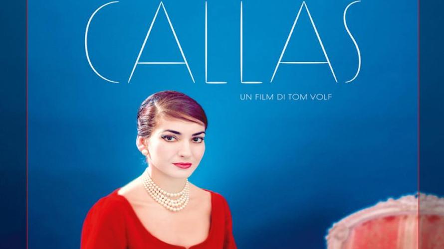 Toni Volf racconta uno dei personaggi più importanti e famosi del Novecento, il soprano Maria Callas, con Maria by Callas. Attraverso una incredibile quantità di fotografie, filmini in super8 e […]