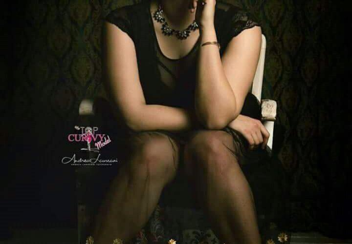 Mi presento, sono Sara L., sono una studentessa di 23 anni, prossima alla laurea, e sono anche una delle semifinaliste di miss top Curvy Model. Sono una ragazza molto curiosa, […]